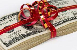 Vyřešte krátkodobý nedostatek financí půjčkou do výplaty