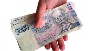 Rychlá SMS půjčka ihned na účet