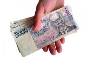 Rychlý výběr finančních produktů - porovnání půjček