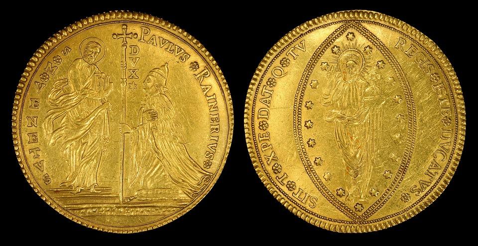 Jsou investice do zlatých mincí skutečně tak výhodné?