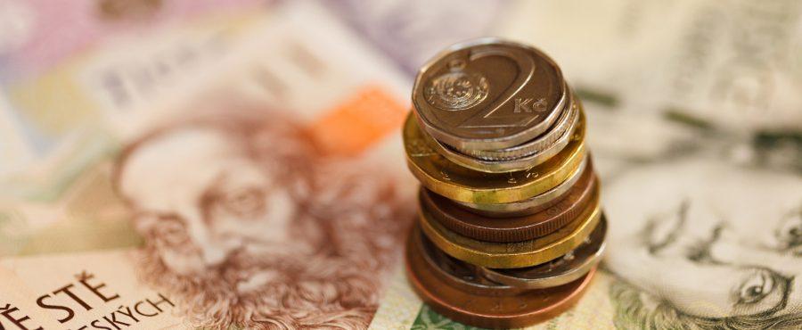 Půjčka před výplatou nemusí být drahá, pokud si půjčíte u správné společnosti