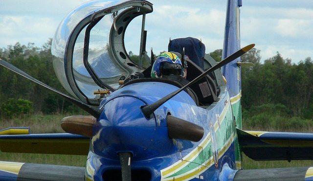 Pojišťovny nezapomínají ani na piloty. Mají pro ně připravené speciální pojištění