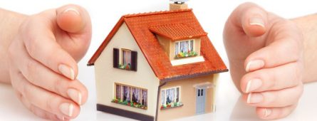 S majetkovým pojištěním je vaše nemovitost chráněná