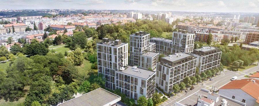 Investice do nového bytu se vyplácí, klíčová je lokalita