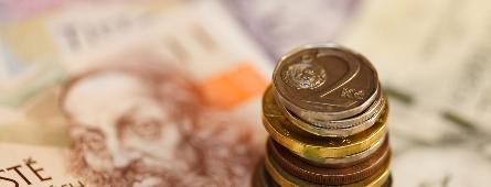 Co dělat, když potřebujete peníze skutečně ihned?