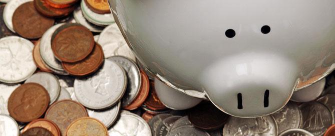 Jak vydělat na úsporách