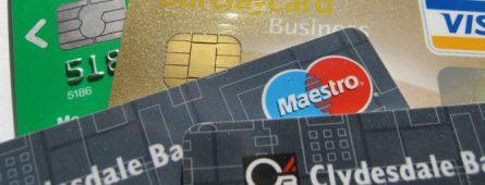 Hlavní výhody kreditních karet