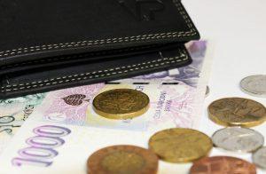 Krátkodobé půjčky na překlenutí nedostatku financí