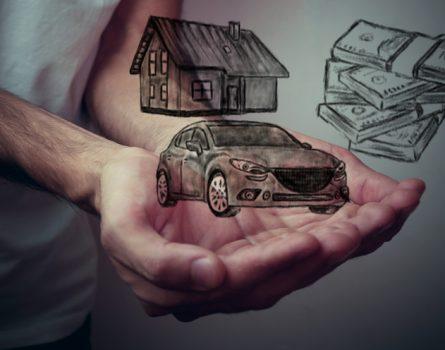 Půjčku sjednejte online. Ušetříte si čas